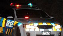 Fatal crash after car hit by truck in Bay of Plenty