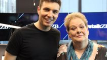 Anne Hegerty 'I got my masters degree before I learned to tie my shoelaces'