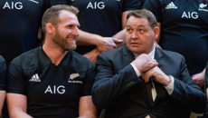 AB's captain on 1st Bledisloe test 'It's going to be a hell of a game'