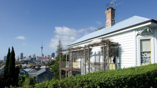 Will Auckland property follow the Sydney slump?