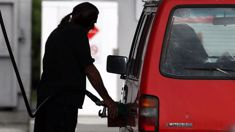 Who is paying Auckland's fuel tax?