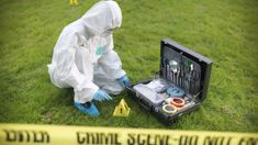 Ian Powell: Warnings NZ's forensic service is on the brink of collapse