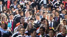 Chris Whelan: Tougher University Entrance means people are being more realistic