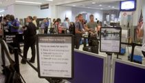 Women accuse US customs officers of invasive body searches