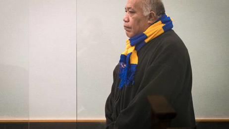 School rugby coach on trial for alleged child sex offending