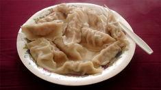 Christchurch dumpling restaurant replaces 'offensive' takeaway bags