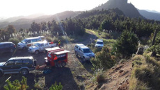 Woman climber who fell to her death at Castle Rock identified as US citizen