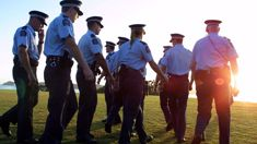 Dave Donaldson: Regions welcoming extra police officers