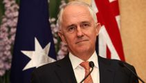 Mike Hosking: Australia is a basket case, but Malcolm Turnbull is toast