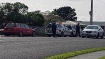 Man dead in Whanganui shooting, gang members seen fleeing