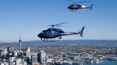 Local board member complains 169 times about police helicopters