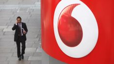 Vodafone charged for overcharging customers