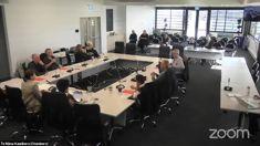 Gisborne councillors reveal public threats over racism row