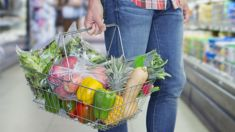 Bag ban prompts shoppers to steal supermarket baskets, trolleys