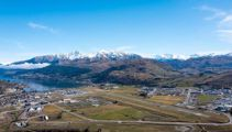 Helicopter deployed to scene of avalanche in Queenstown
