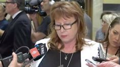 Political commentator: PM didn't go far enough over Curran incidents