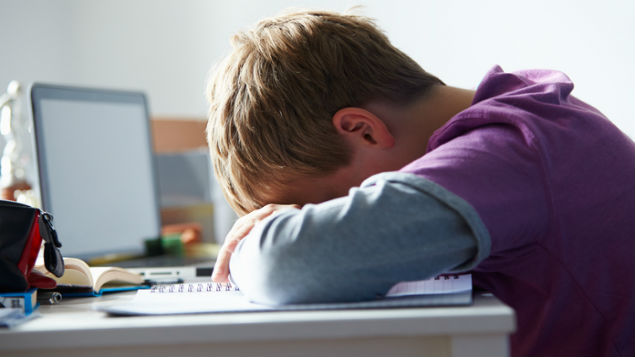 Results also showed 81 per cent of New Zealanders felt cyberbullying needed more attention. (Photo: Getty)