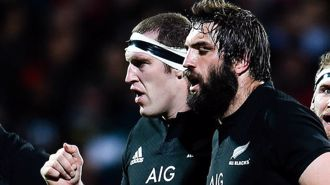 Keith Quinn: I went back to bed during the USA v All Blacks match...
