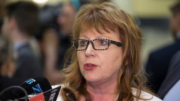 Former cabinet minister Clare Curran's second undisclosed meeting will cost her around $50,000 in income. (Photo / File)