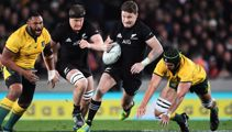 Chris Rattue: Beauden Barrett's All Blacks will be unbeatable at the World Cup