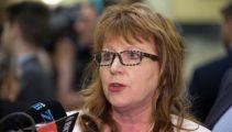 Mike Hosking: PM looks weak in Clare Curran Saga