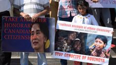 Yee Htun: Myanmar Government accused of genocide in damning UN report