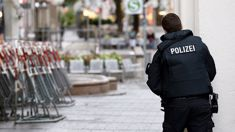 Right-wing mobs hunt foreigners in Germany