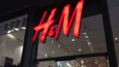 Fashion retailer H&M is gearing up to open the doors to its long-awaited flagship store in Commercial Bay tomorrow morning. (Getty Images)