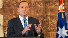 Tony Abbott set to accept Indigenous envoy role