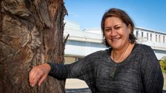Meka Whaitiri offered to stand down while an investigation into her office is being conducted. (Photo / NZ Herald)