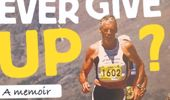 """""""Never Ever Give Up?""""  Dr John Hellemans new book on Triathlon featuring - Erin Baker- Kris Gemmell- Andrea Hewitt"""