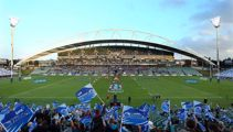 NZ Rugby buys back 40 per cent stake in Blues