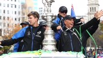 America's Cup: Dates and course announced for 2021 America's Cup in Auckland