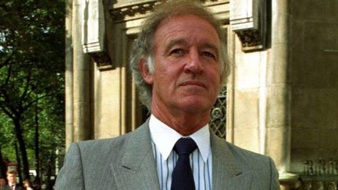 crewe murders author david yallop dies aged 81