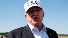 Donald Trump threatens to pull out of World Trade Organisation