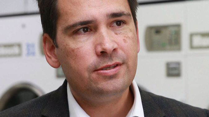 Bridges said the Government had failed in recent weeks. (Photo/ NZ Herald)
