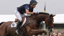 The Price is right! 'Thrilled' Kiwi wins Burghley horse trials