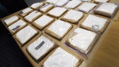 Gavin Grey: Hundreds of UK prison staff caught smuggling contraband