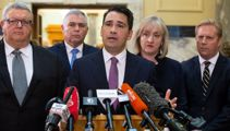 Several National MPs yet to sign waiver into expenses leak