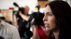 But there is no need for Ms Ardern to go. Photo \ NZ Herald