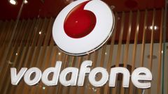 Vodafone profit fell 16 per cent due to rising device costs, its wage bill and tighter margins. (Photo / Getty)