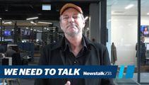 We Need To Talk: Martin Devlin on Colin Kaepernick