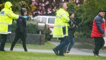 Lockdown at Napier kindergarten called off after AOS stood down