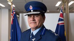 The Deputy Police Commissioner has been under fire for several months. (Photo / NZ Herald)