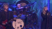 Neil Finn makes debut appearance with Fleetwood Mac on Ellen