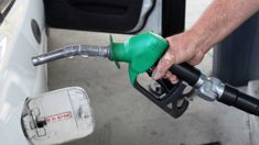 Petrol prices heading towards $2.40 a litre