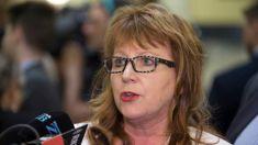 Under-pressure minister Clare Curran safe, Prime Minister Jacinda Ardern says