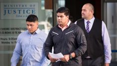 Auckland prison officers found not guilty of assaulting prisoner