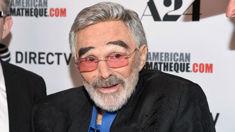 Sam Rubins: Burt Reynolds had a 'fantastic spirit' despite health issues