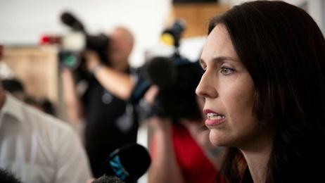 Heather du Plessis-Allan: Curran saga shows PM is lacking a spine